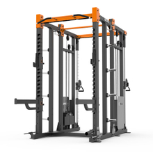 SH-G8903 Comprehensive Power Rack