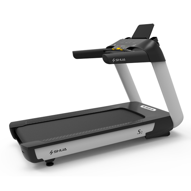 Commercial treadmill SH-T9100