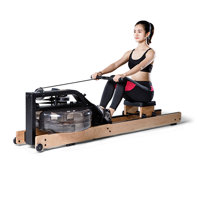SH-R5100 Semi-Commercial Rowing Machine