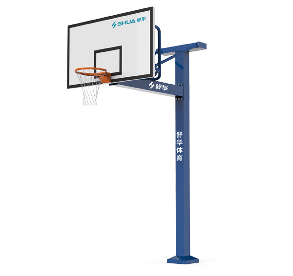 Jlg-104 T-shaped Basketball Stand