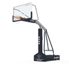 SH-P6102 Mobile Basketball Stand (concave Box)